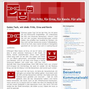 fek.klein.homepage