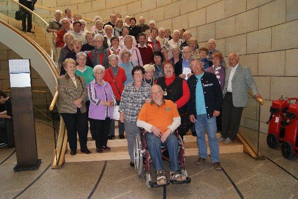 AG 60 Plus im Landtag